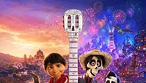 Win Tickets to the Advance Screening of COCO in 3D!