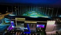 Topgolf Orlando will finally open next week