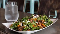 Orlando ranks as third best American city for vegans and vegetarians