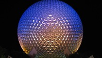 Epcot just received a 'gigantic' hiccup in its reimagining plans