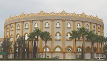 The Holy Land Experience, which doesn't pay taxes, is having another free day this Wednesday