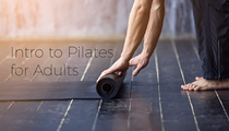 Introduction to Pilates for Adults
