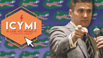 ICMYI: Richard Spencer's speech gets booed at UF, Disney workers rally for living wages, and more