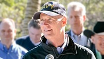 Gov. Scott's office says the federal gov't. will reimburse Florida for Maria relief spending