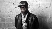 Talib Kweli will headline St. Pete's Et Cultura Music Fest