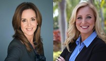 Florida senators urge sexual harassment victims to 'let your voice be heard'