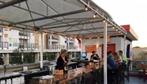 Four Rebels American Taco Kitchen just opened in Mills Park