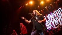 Lynyrd Skynyrd cancels Lakeland show due to illness