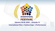 International Peace & Film Festival