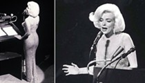 Marilyn Monroe's $5 million 'Happy Birthday, Mr. President' dress comes to Orlando