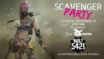 Scavenger Trading Party