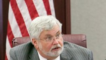 Florida Sen. Jack Latvala took a lie detector test to clear his name of sexual misconduct