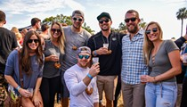 46 reasons to attend the Orlando Beer Festival this Saturday