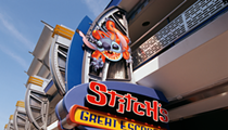 Stitch's Great Escape, which will never die, is set to reopen at Magic Kingdom this December