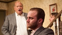 Theater Review: 'Orphans' at Theater on the Edge is hilariously heartwrenching
