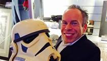 Warwick Davis is coming to Disney's 'Star Wars: Galactic Nights'