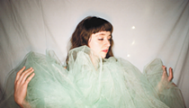Waxahatchee's Katie Crutchfield is a songwriting force of nature
