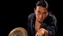 Nakatani Gong Orchestra
