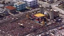 Daytona Beach's historic Bandshell will get a $1 million facelift