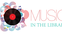 Music in the Library: Mark Looney