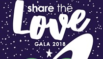 Share the Love Gala