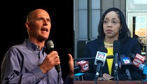 Aramis Ayala, Rick Scott bicker over who missed deadlines for death penalty case