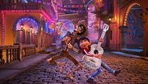 <i>Coco</i>, Pixar's love letter to Mexico, is their best film in years