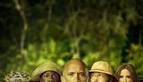 Win Advance Screening Passes to Jumanji: Welcome To The Jungle