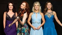 Grammy-nominated Celtic Woman will kick off 2018 tour in Florida