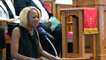 Orlando Commissioner Regina Hill  will press charges against former firefighter Joshua Granada