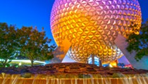 Yet another rumored hotel for Epcot, and this one is unlike anything in Orlando