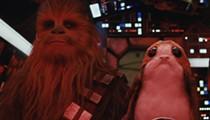 Opening in Orlando: <i>Star Wars: The Last Jedi</i>, <i>Wonder Wheel</i> and more