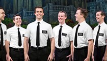 'The Book of Mormon' is still a NSFW knockout