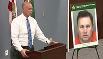 Tampa attorney caught paying female inmate to make jailhouse porn