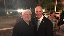 Rick Scott calls on Jack Latvala to resign from Florida Senate