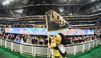 Florida lawmakers are being pushed to declare UCF national champions
