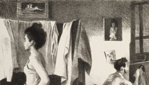 100 Years of American Prints From the Butler Institute of American Art