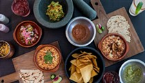 Kasa's new Mexican concept Chela will feature a $15 all-you-eat taco menu