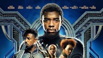 Enter to win advance screening passes to BLACK PANTHER