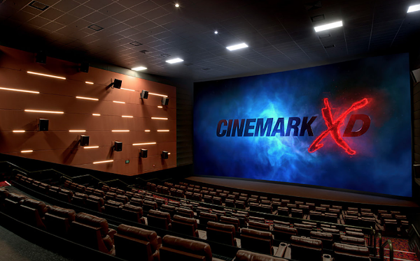 Universal Orlando S Amc Theater Will Soon Be A Cinemark And It Getting Huge Upgrade Blogs