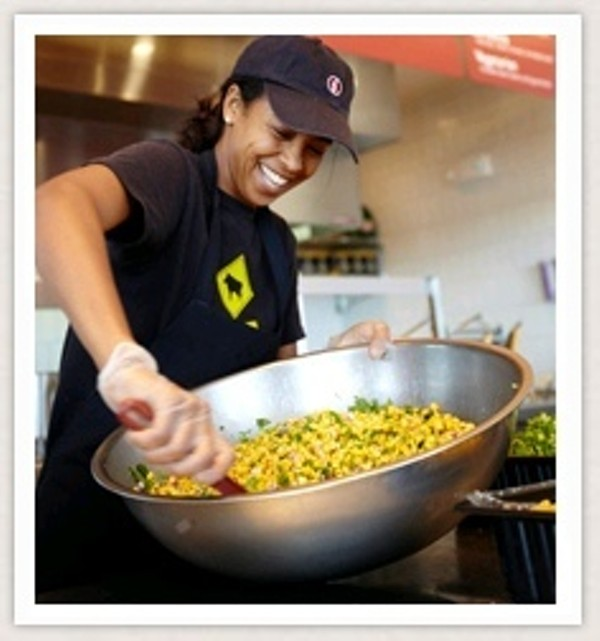 Chipotle to offer paid sick time, vacation time and tuition ...