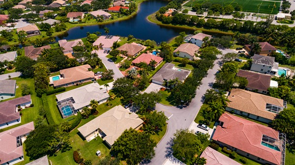 It appears people are finally fed up with Orlando's terrible housing market