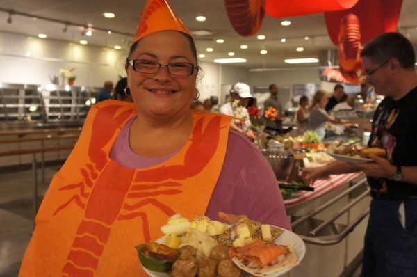 Bibs For Adults >> IKEA Orlando's annual crayfish bash is Friday, Sept. 18 ...