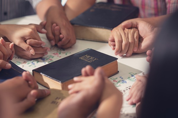 Bill mandating Bible study classes in Florida public schools moves forward in the House