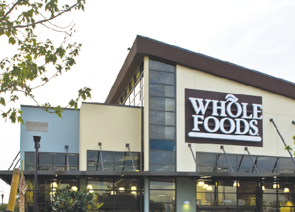 Natural Foods Stores Near Windermere