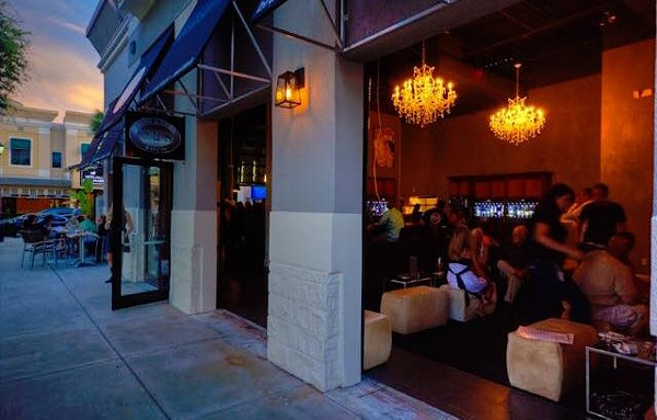 Firefly Kitchen And Bar Winter Park