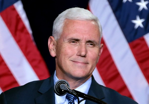 Vice President Mike Pence calls off Florida appearances | Blogs