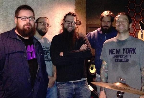 Metalcore Legends Bloodlet Announce Orlando Show For