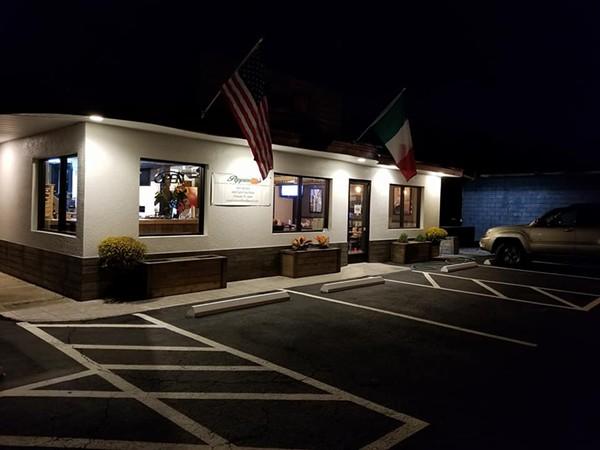Peppino S Italian Restaurant: Peppino's Organic Italian Kitchen & Pizzeria Now Open In