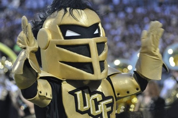 Ucf Knights Are Formally Invited To Chick Fil A Peach Bowl